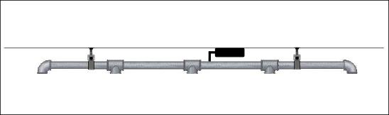 industrial ko design montagevarianten f r die lampen von industrial ko design. Black Bedroom Furniture Sets. Home Design Ideas