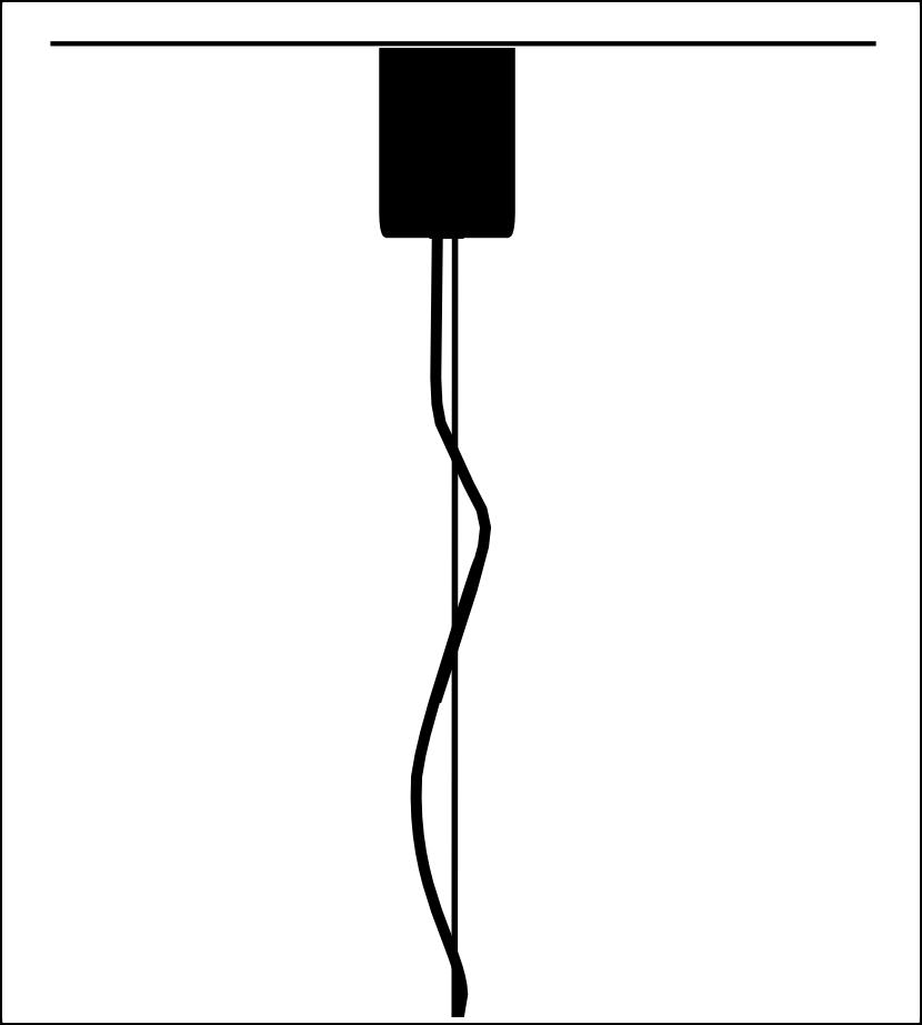 industrial ko design montagevarianten f r die lampen von. Black Bedroom Furniture Sets. Home Design Ideas