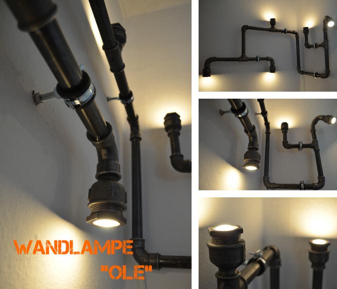 industrial wandlampe lichthaus halle ffnungszeiten. Black Bedroom Furniture Sets. Home Design Ideas